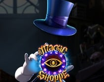 Magic Shoppe